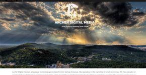 Archer Digital media