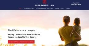 Boonswang Law Firm