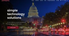 Simple Technology Solutions Inc.