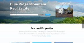 Blue Ridge Mountain Real Estate, LLC