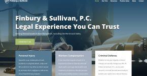 Finbury & Sullivan, LLP
