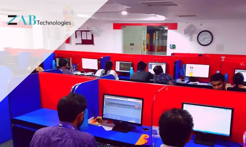 Zab Technologies Pvt Ltd - Photo - 1
