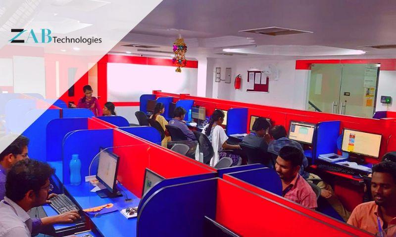Zab Technologies Pvt Ltd - Photo - 2