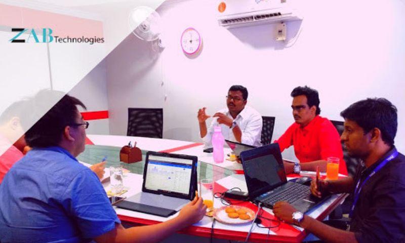 Zab Technologies Pvt Ltd - Photo - 3