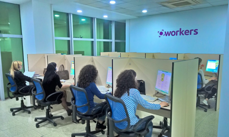 oworkers - Photo - 1