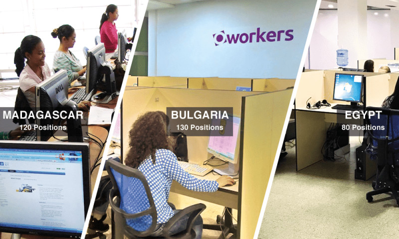 oworkers - Photo - 2