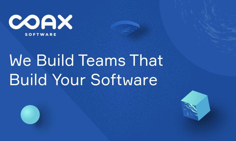 COAX Software - Photo - 1
