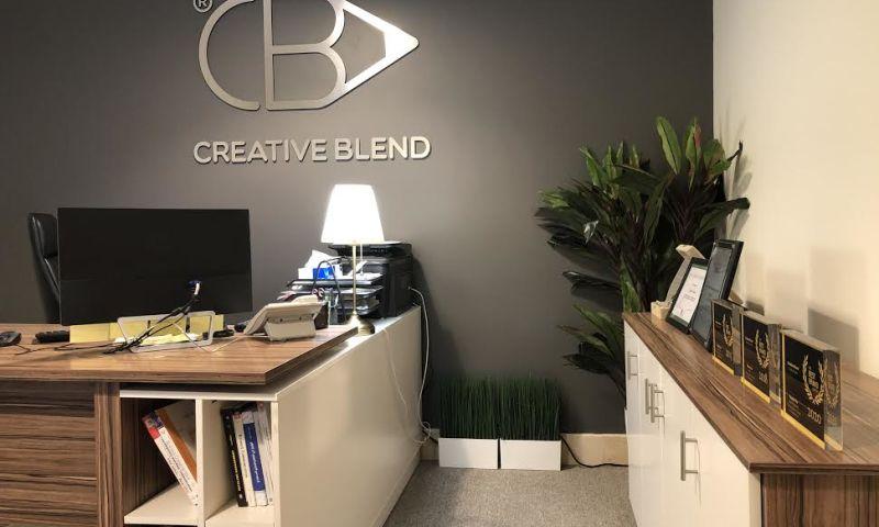 Creative Blend - Photo - 2
