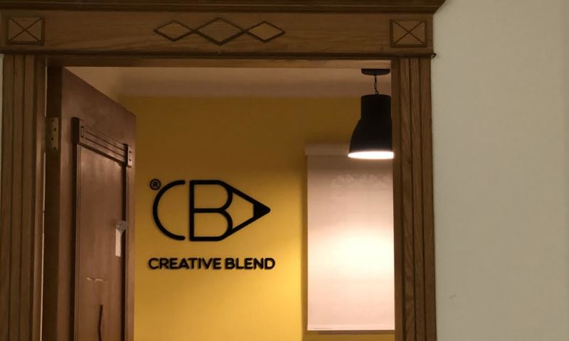 Creative Blend - Photo - 3