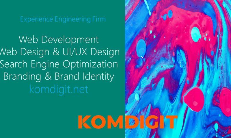 Komdigit - Photo - 2