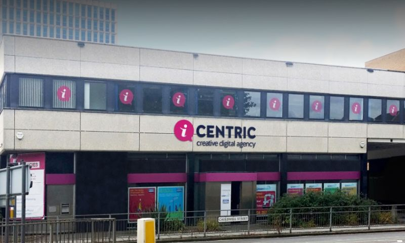 iCentric Agency - Photo - 1