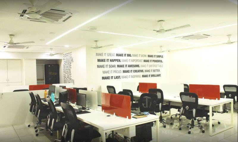 Maruti Techlabs - Photo - 1