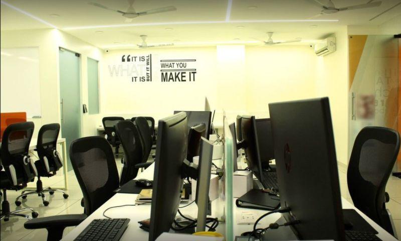 Maruti Techlabs - Photo - 3