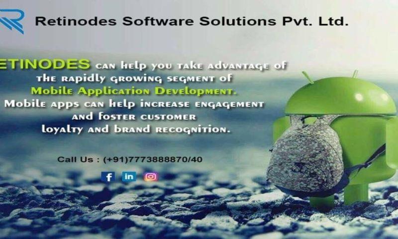 Retinodes Software Solutions Pvt Ltd - Photo - 3