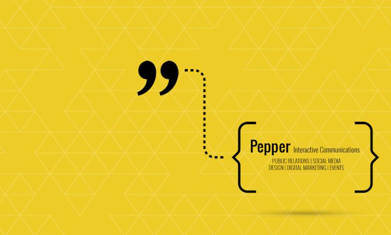 Pepper Interactive Communications - Photo - 1
