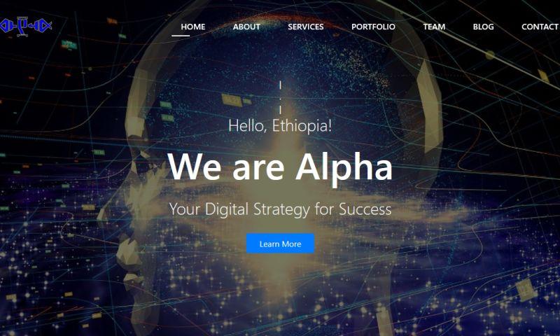 Alpha IT Solution - Photo - 1
