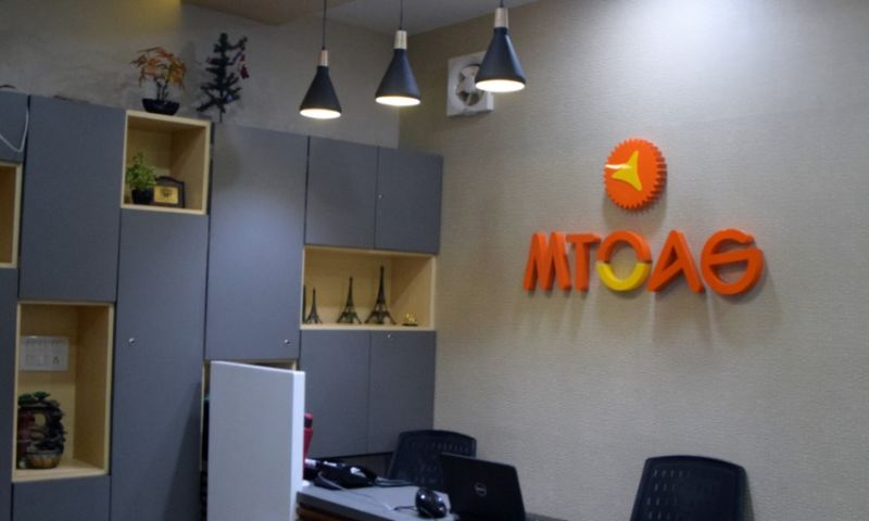 Mtoag Technologies - Photo - 1