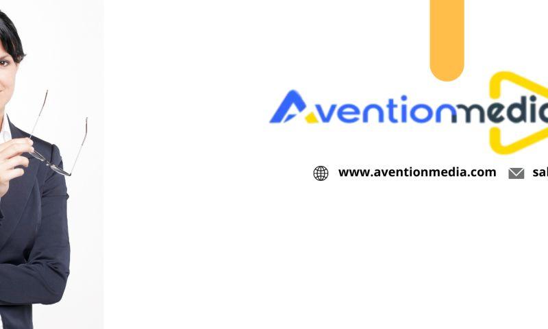 Avention Media - Photo - 2