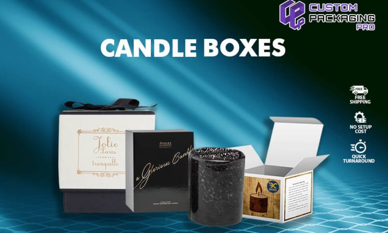 Candle Boxes - Photo - 3