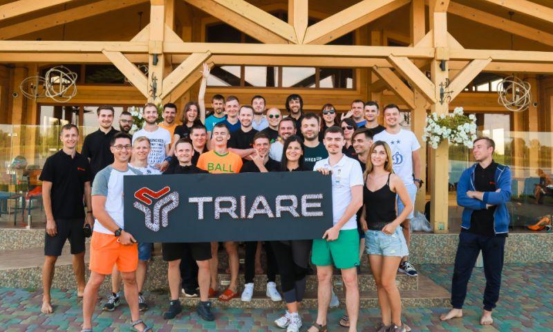 TRIARE - Photo - 1