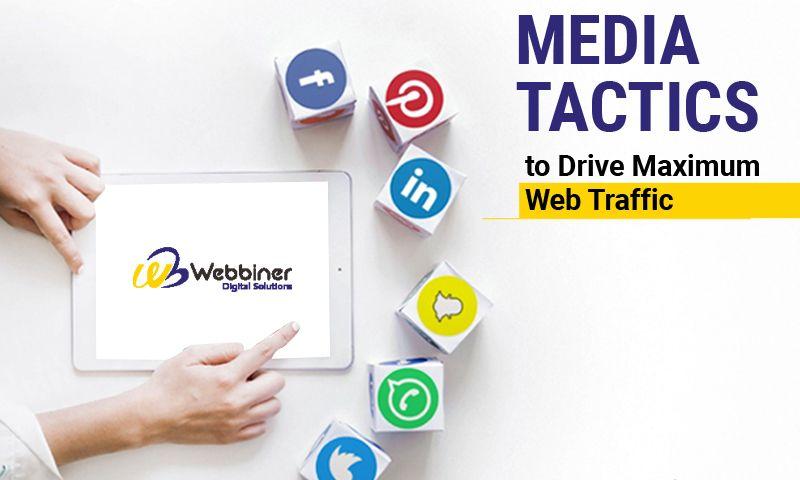 Webbiner Digital Solutions - Photo - 2