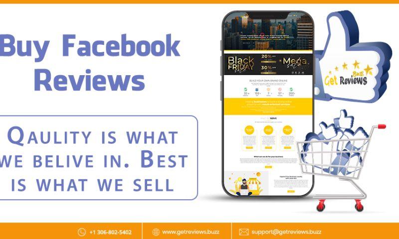 Get Reviews Buzz - Photo - 2