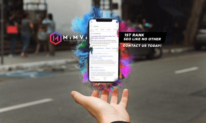 Mimvi - Photo - 1