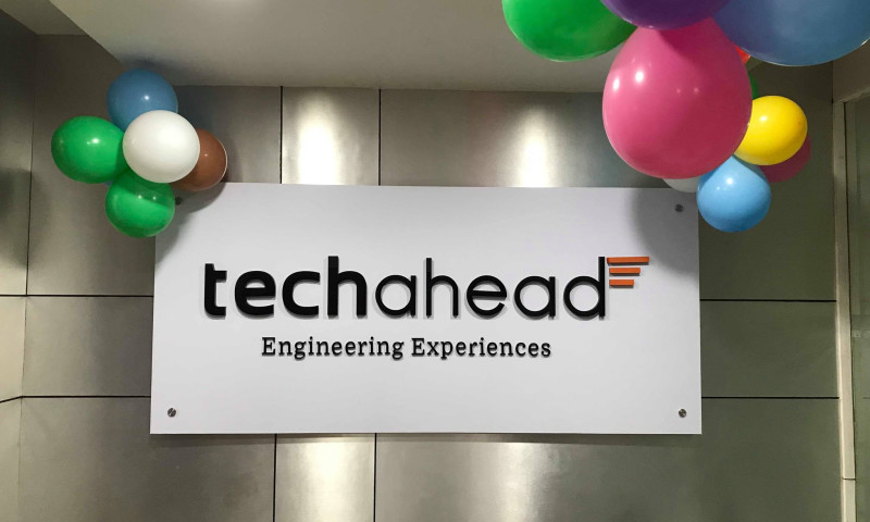 TechAhead - Photo - 3