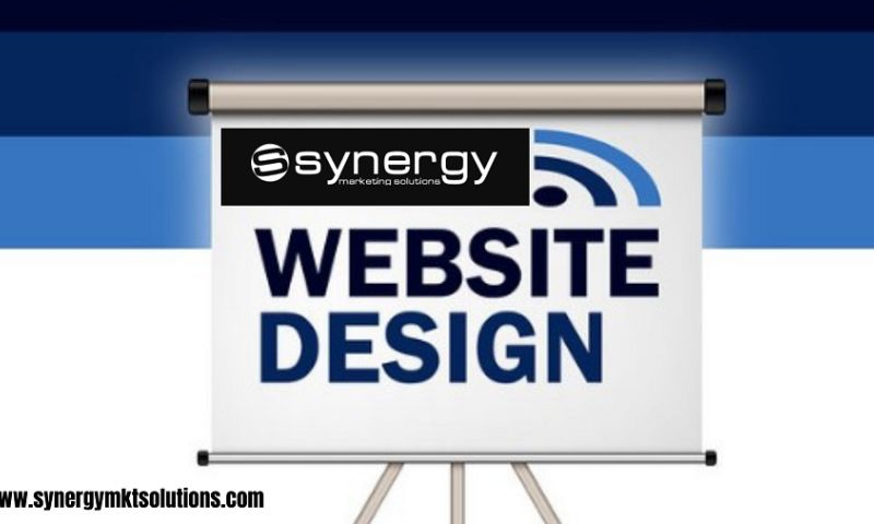 Synergy Marketing Solutions - Photo - 2