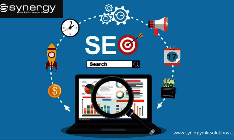 Synergy Marketing Solutions - Photo - 3