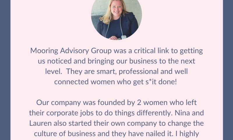 Mooring Advisory Group - Photo - 3
