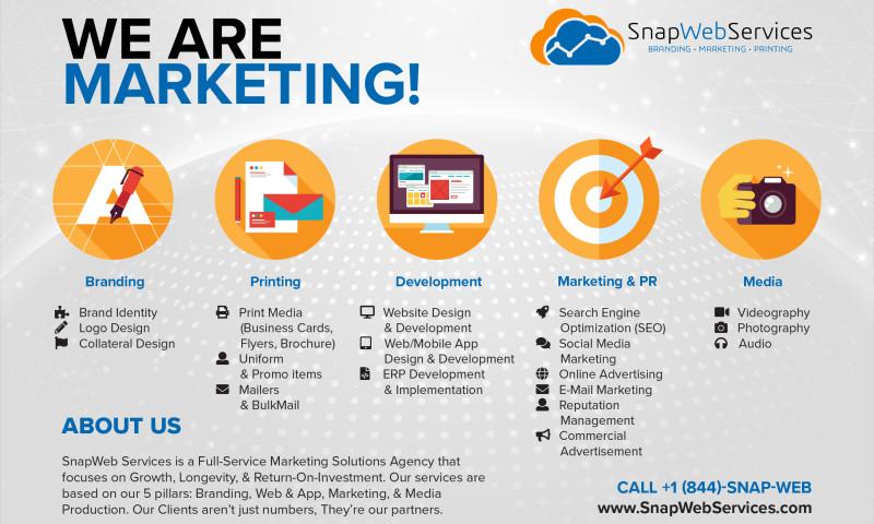 SnapWeb Services - Photo - 3