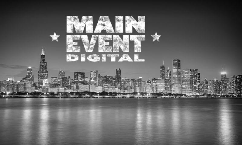 Main Event Digital - Photo - 1