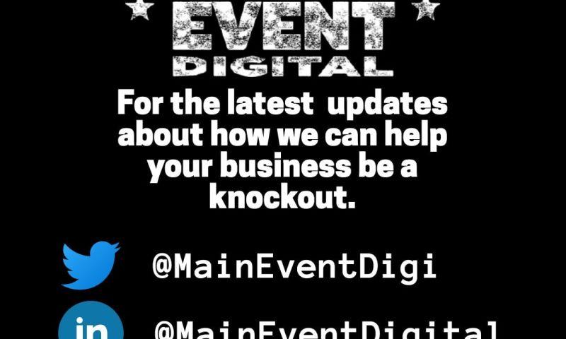 Main Event Digital - Photo - 3