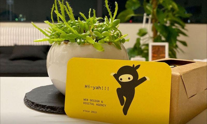 Web Ninja Studio - Photo - 1