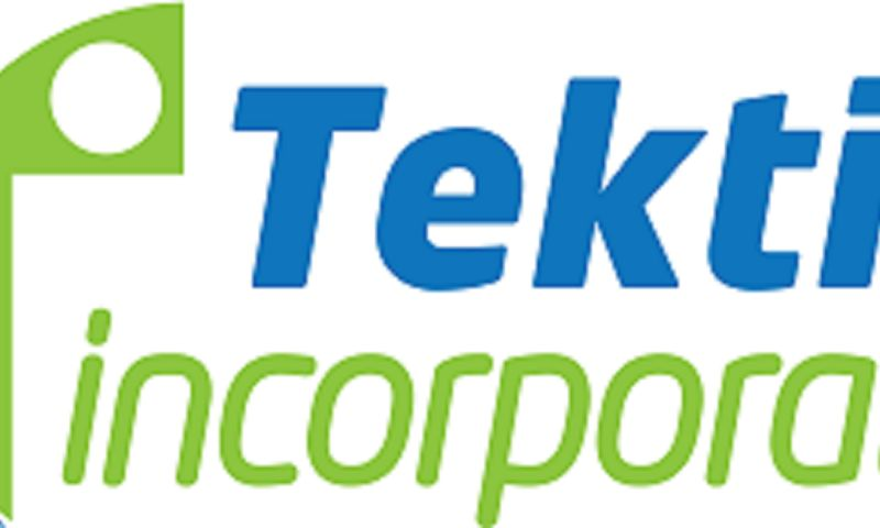 Tektiks incorporation - Photo - 3