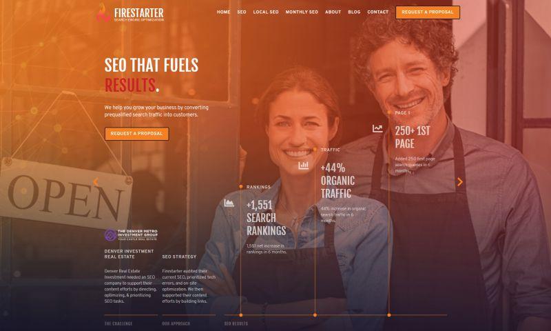 FirestarterSEO - Photo - 2