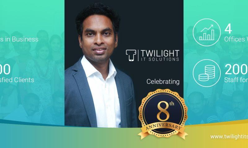 Twilight IT Solutions - Photo - 1