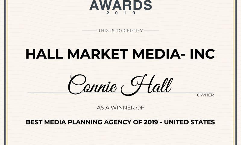 Hall Market Media, Inc. - Photo - 3