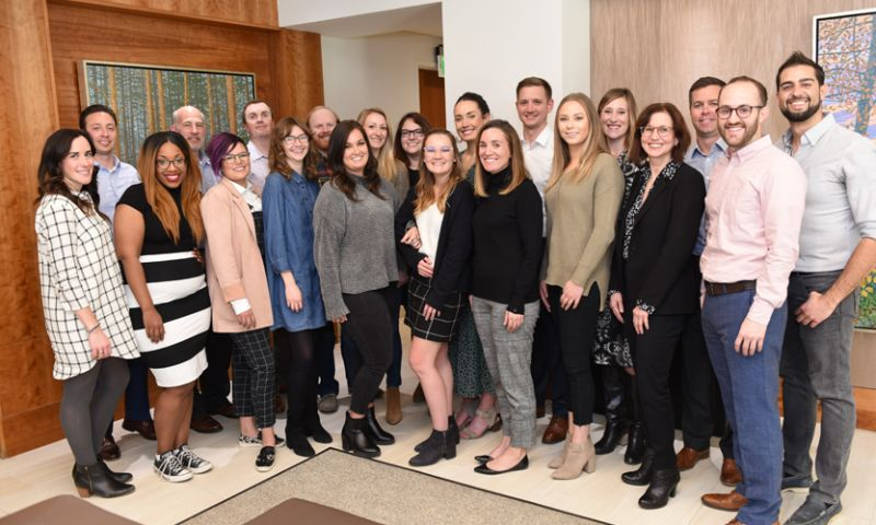 Communications Strategy Group (CSG) - Photo - 1