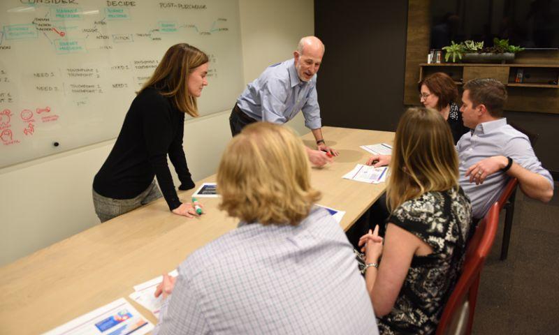 Communications Strategy Group (CSG) - Photo - 2