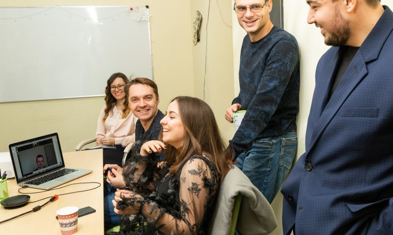 Software Development Hub - Photo - 1