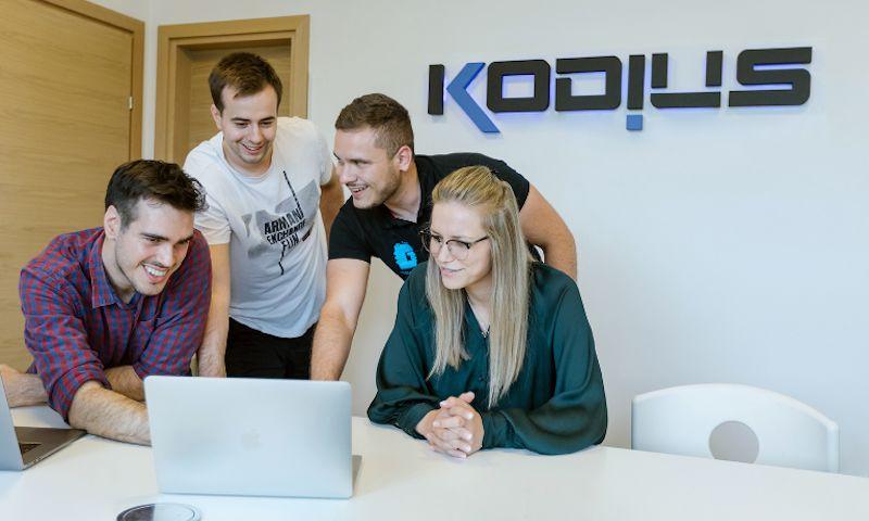 Kodius - Photo - 1