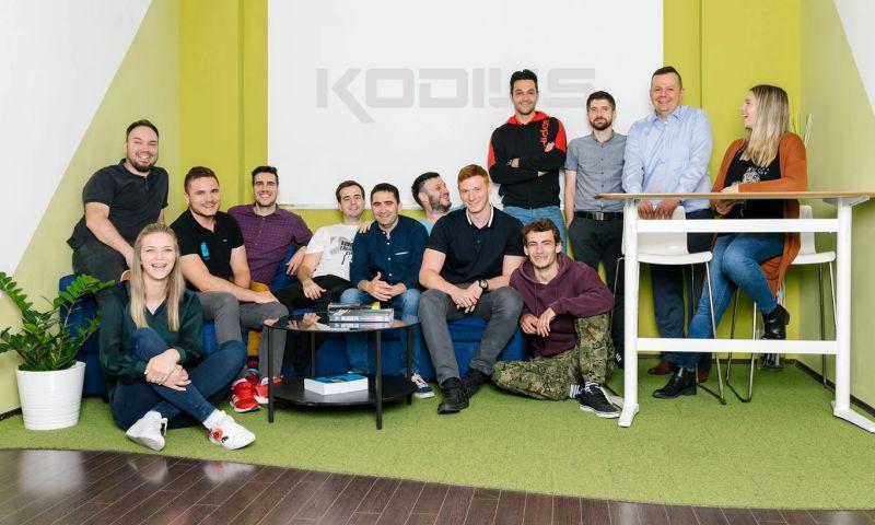 Kodius - Photo - 2