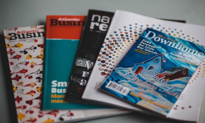 Éire Graphic Design - Photo - 2