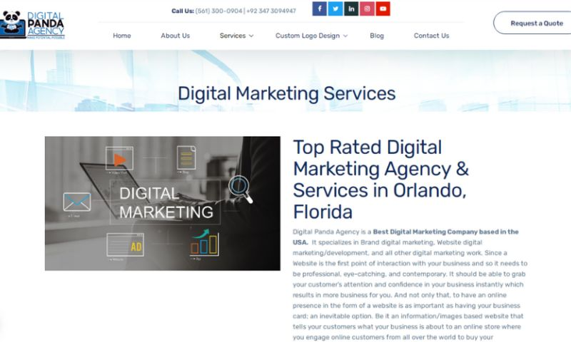 Digital Panda Agency - Photo - 3