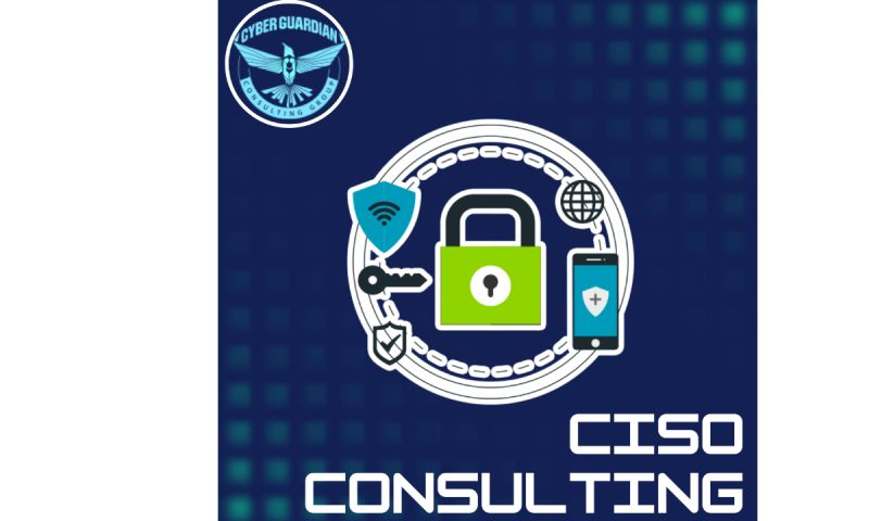 Cyber Guardian Consulting Group - Photo - 1
