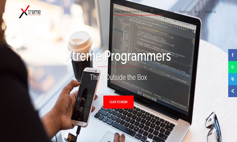 Xtreme Programmers - Photo - 1