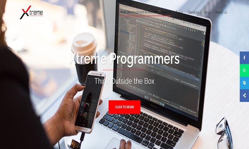 Xtreme Programmers - Photo - 2
