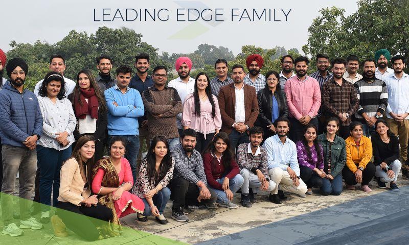 Leading Edge Info Solutions Pvt Ltd - Photo - 1